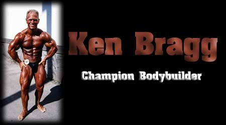Ken Bragg
