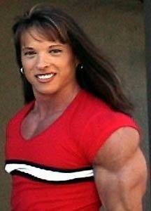 Lisa Bavington.