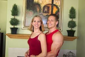 Marc Lobliner And Kate