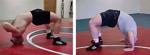 Combat Conditioning: Five Months Without Weights!