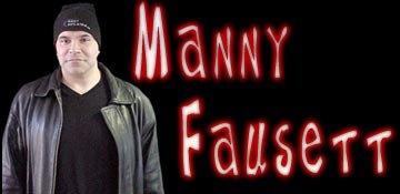Manny Fausett
