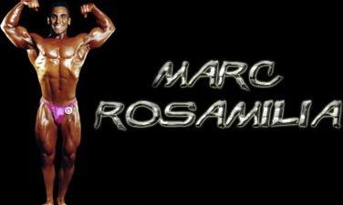 Marc Rosamilia