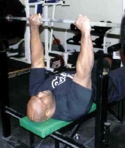 Bob Sapp S The Beast Training And Nutrition Secrets