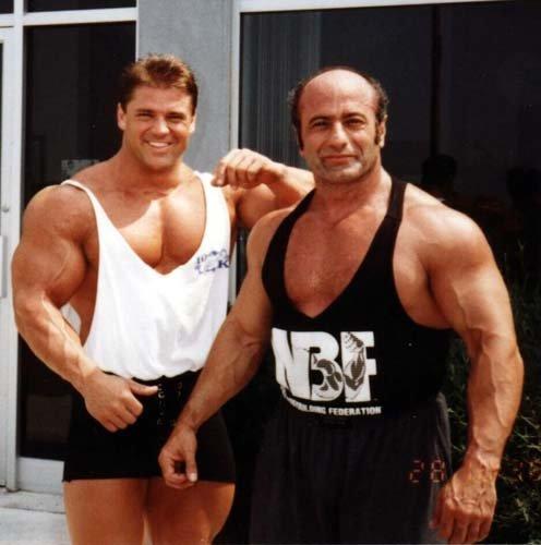 duchaine steroids