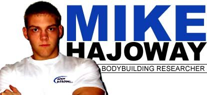Mike Hajoway