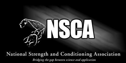 NSCA - Strength And Conditioning Journal