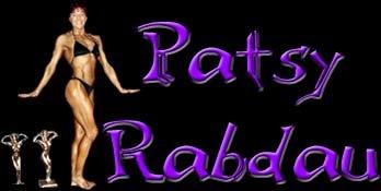 Patsy Rabdau