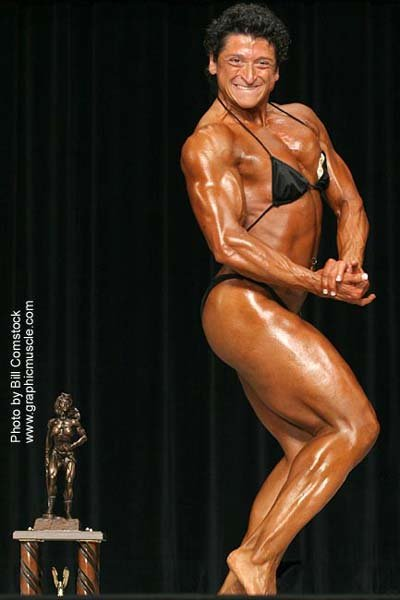 2005 NPC Tournament Of Champions Bodybuilding And Figure