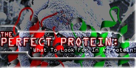Whey Protein Isolates