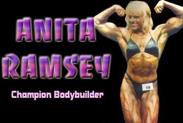 Anita Ramsey
