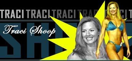 Traci Shoop