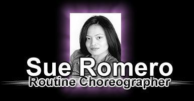 Sue Romero