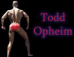 Todd Opheim