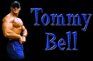 Tommy Bell