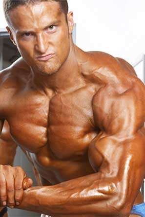 What's The Best Way To Build Your Traps And Forearms?