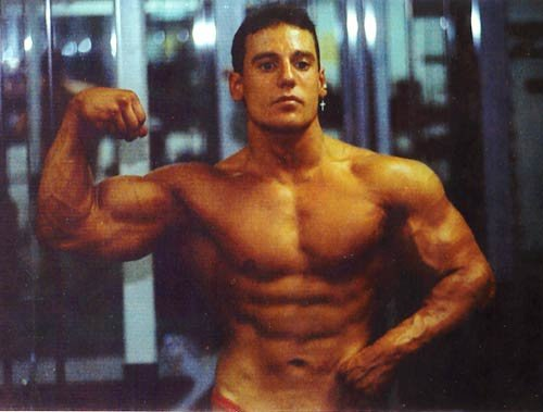 Greg Valentino After Arms Exploded – images free download