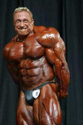 ifbb pro undercover steroids