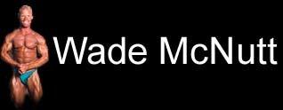 Wade McNutt