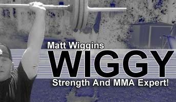 Matt Wiggins