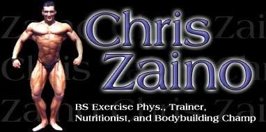 Chris Zaino