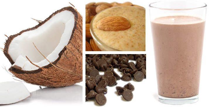 12 Mind-Blowing Muscle-Building Protein Shakes