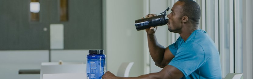 10 Laws Of Muscle-Building: Law 9, Hydrate!