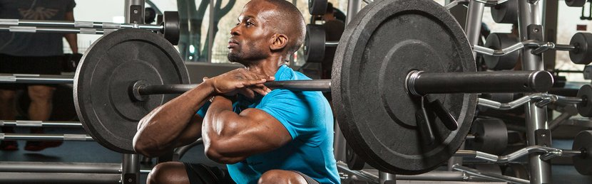 20-Minute Muscle: Better Gains Through Shorter Workouts