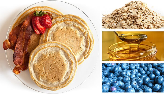 24 Healthy Breakfasts Fit For Athletes Bodybuilding Com