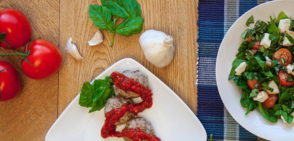 4 Gluten Free Italian Dinner Party Recipes