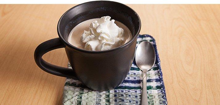 Protein Chai Latte