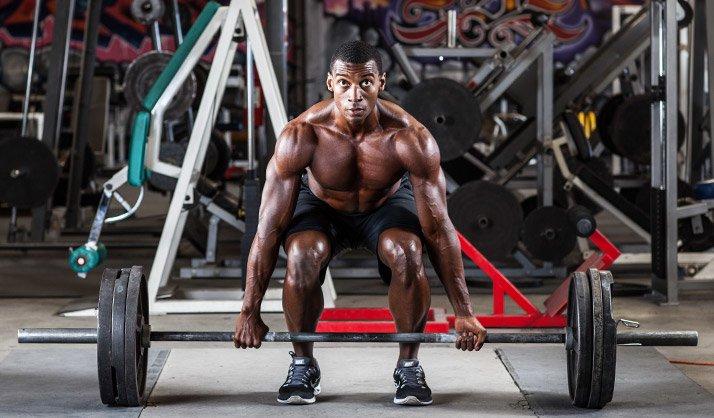 Forearm Exercise Wrist Roller