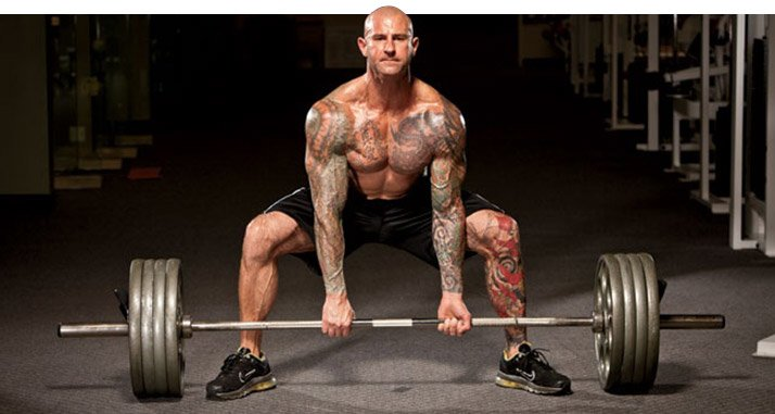 Jim Stoppani's Top 3 Exercise Tweaks For More Muscle!