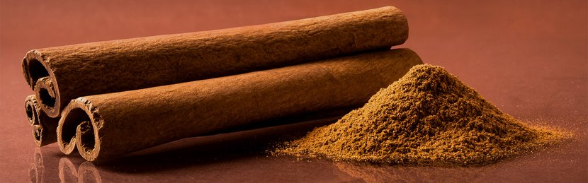 Spice Up Your Health With Cinnamon