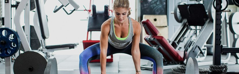 Superset Your Way To Super Legs