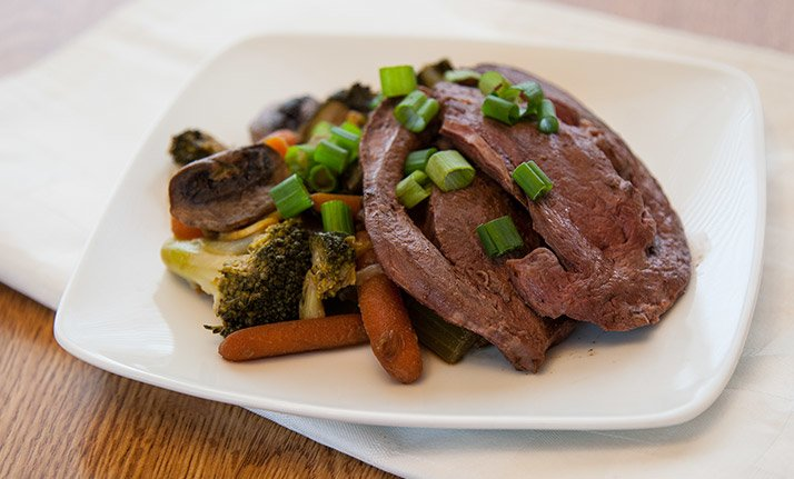how to cook beef heart meat