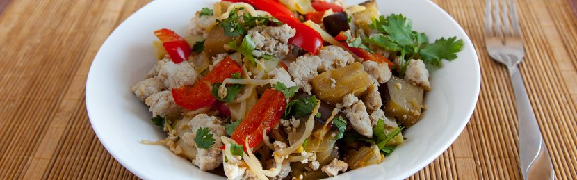 Healthy Recipes: 5 Restaurant Meals Renovated For Fitness