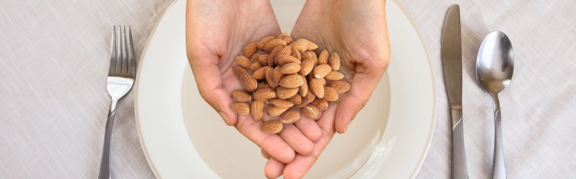 The Handful Diet: Control Your Portions Without Counting Calories!