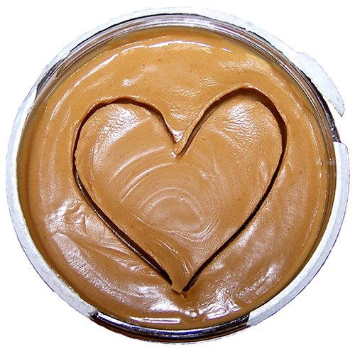 Saturated Fat In Peanut Butter 17