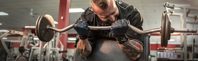 Split Your Sleeves With Kris Gethin's Personal Biceps Workout