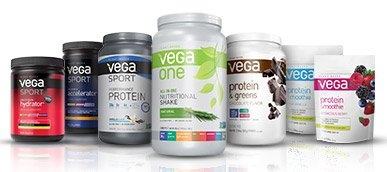 Supplement Company Of The Month: Vega