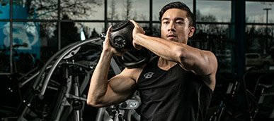 7 Best Shoulder Exercises You're Not Doing