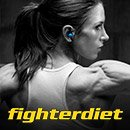 Learn More About Pauline Nordin & Fighter Diet!