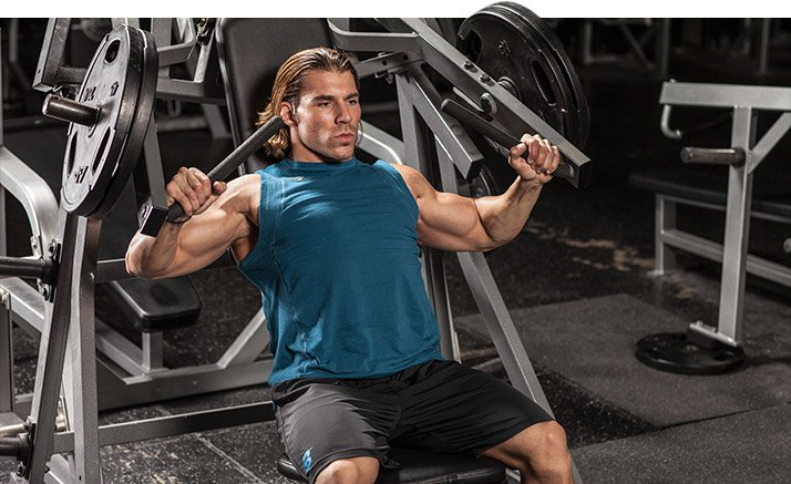 Holiday Gains: 4 Reasons To Build Muscle During The Holidays