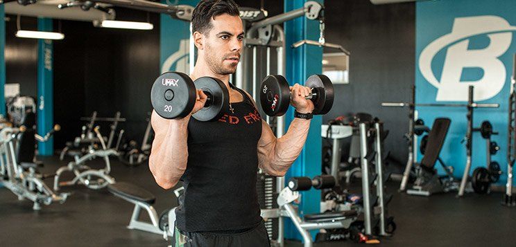 6 Freaky Exercises You've Never Done Before