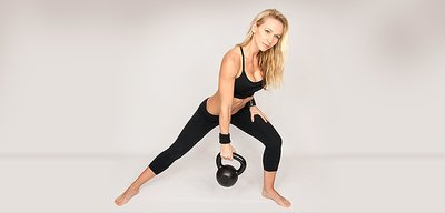 6 Kettlebell Combos You've Never Tried