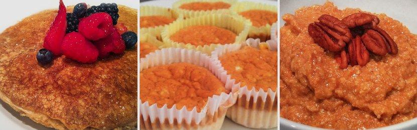 8 Great Pumpkin Recipes