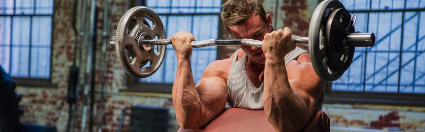 9 Most Underrated Arm-Training Tips