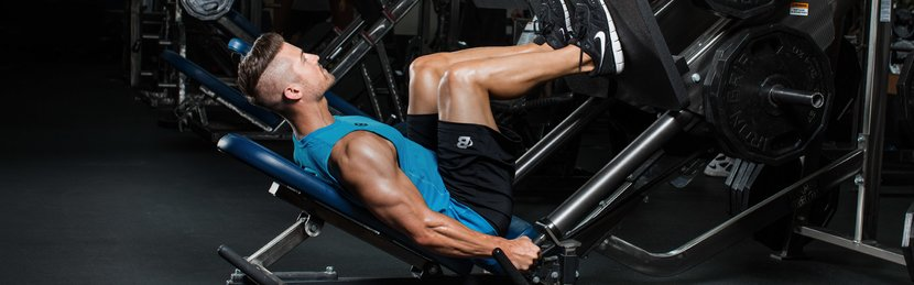 9 Most Underrated Leg-Training Tips
