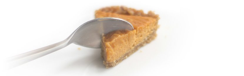 Ask The Protein Powder Chef: Do You Have A Recipe For Protein Pumpkin Pie?