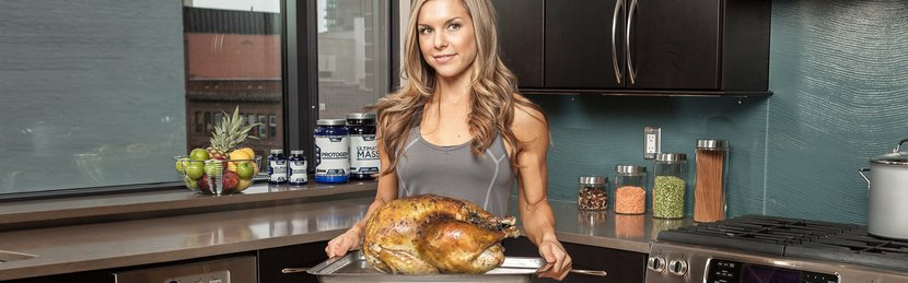 Enjoy Your Thanksgiving Feast Without Packing On The Pounds!